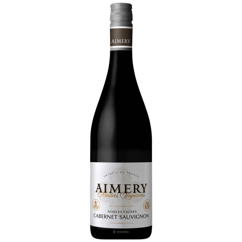 Aimery Cabernet Sauvignon
