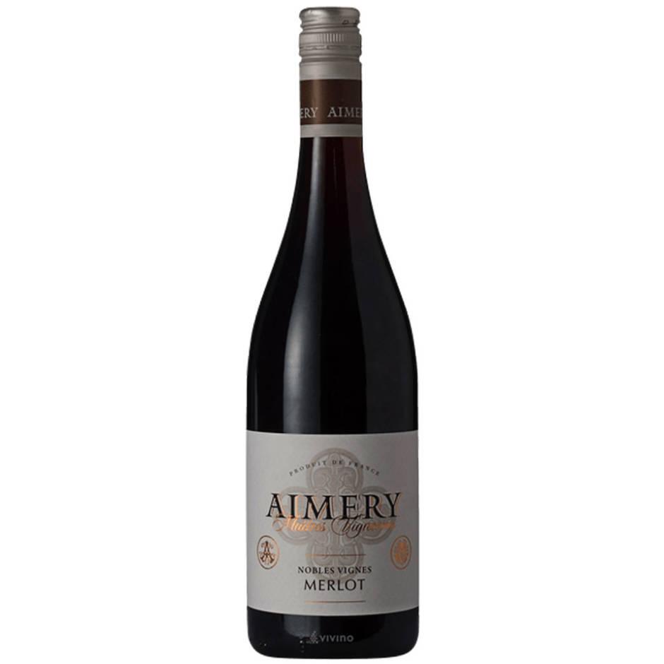 Aimery Merlot