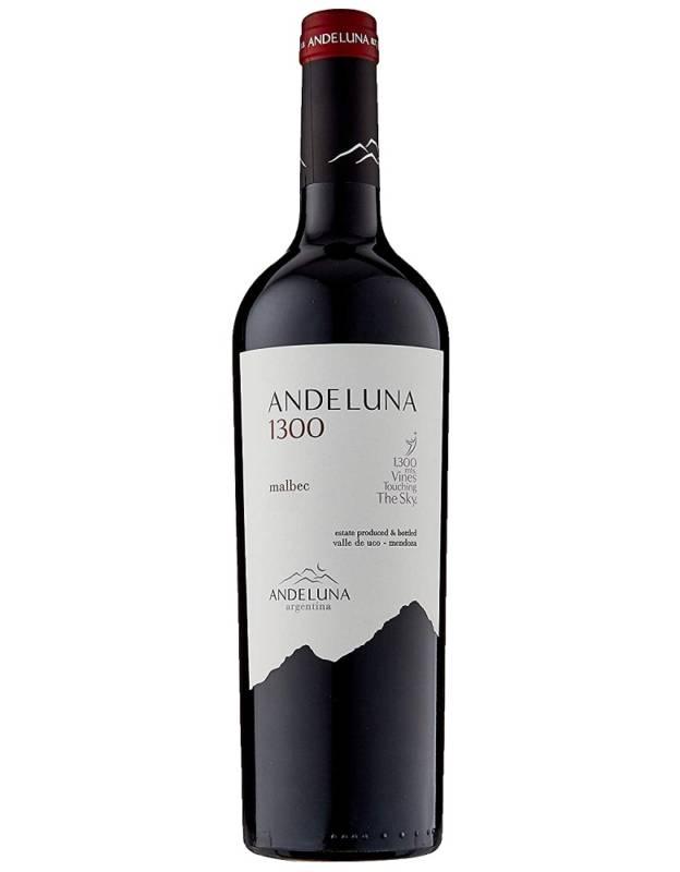 Andeluna 1300m Malbec (1500ml)