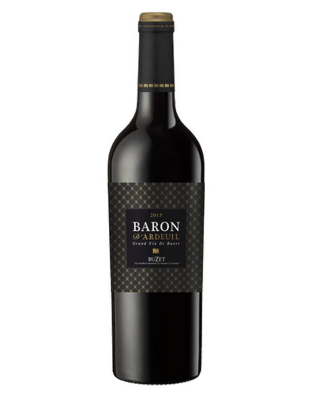 Baron d'Ardeuil Rouge Buzet AOC 1500 ml
