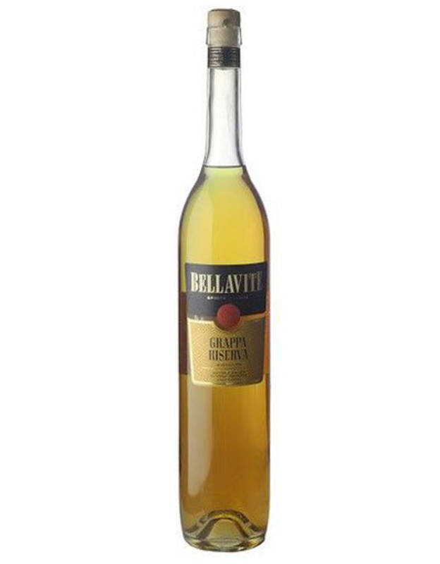 Bellavite Grappa Riserva (1500 ml)