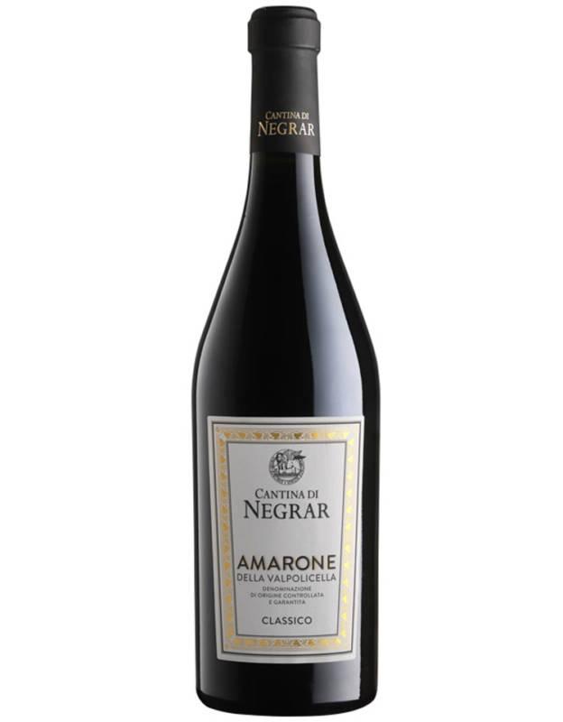 Cantina di Negrar Amarone della Valpolicella Classico DOCG