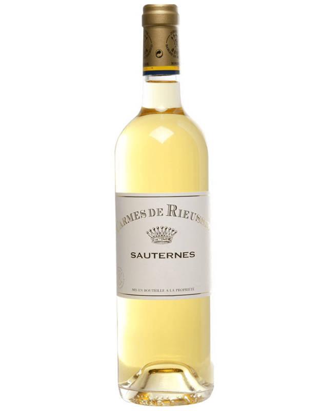 Carmes De Rieussec, Sauternes AOC (750ml)