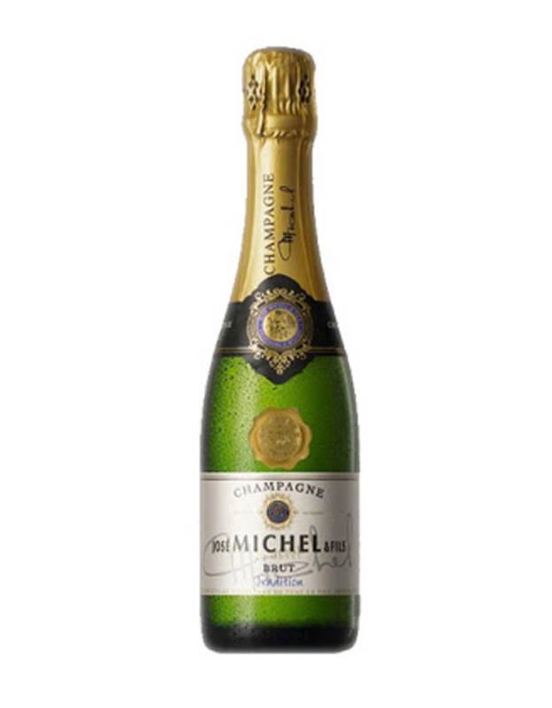 Champagne Cuvée Carte Or Brut (375ml)