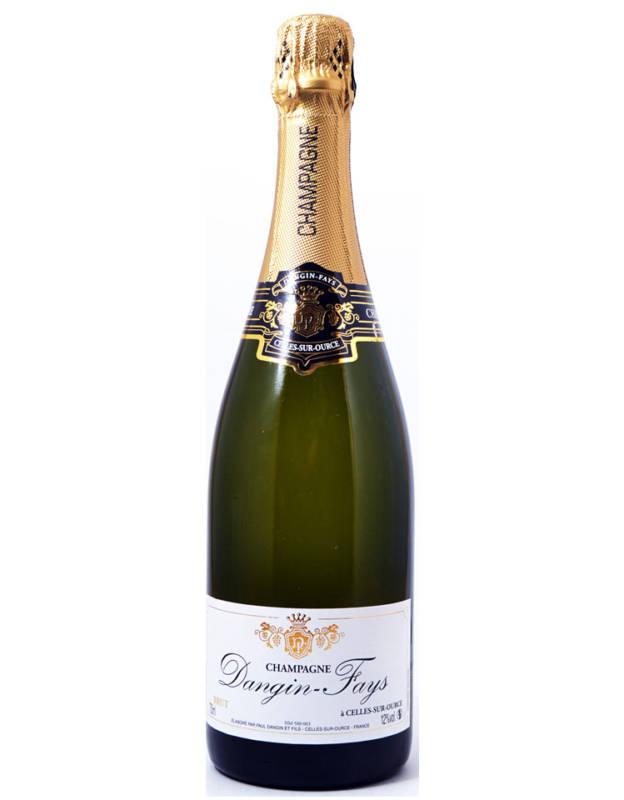 Champagne Dangin-Fays, Brut