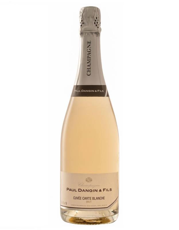 Champagne Paul Dangin & Fils Cuvée Carte Blanche Brut