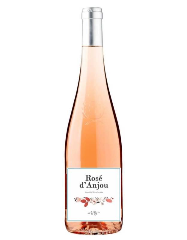 Domaine des Forges Rosé d'Anjou