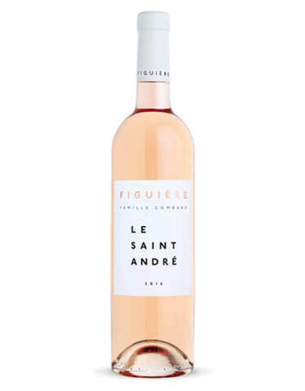 Figuière Le Saint André Rosé IGP (Limited Stock)