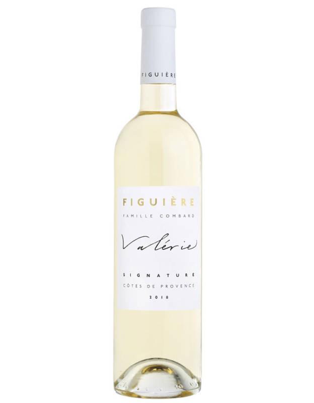 Figuière Signature Valérie Côtes de Provence Blanc AOP