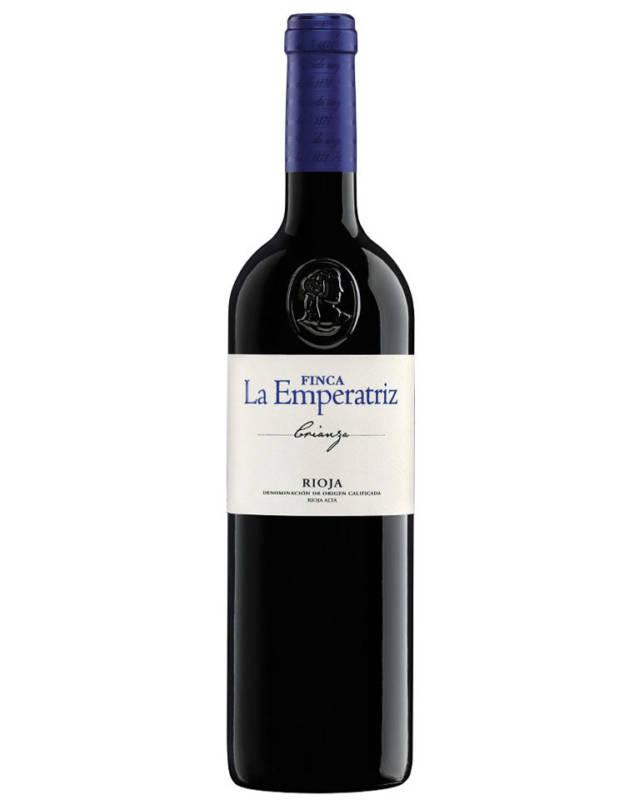 """Finca La Emperatriz """"Crianza"""" Rioja DOCa"""