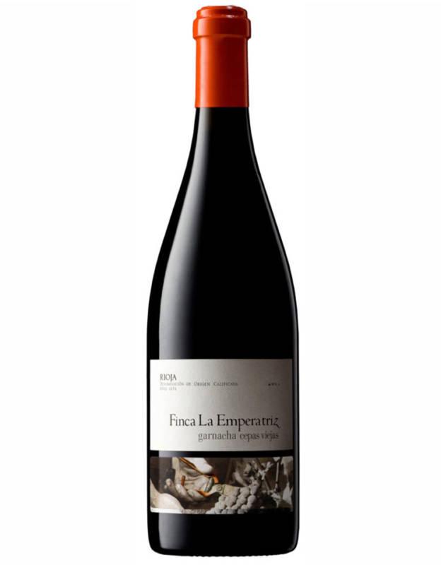 "Finca La Emperatriz Garnacha ""Cepas Viejas"", Rioja DOCa"