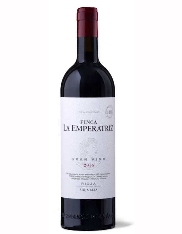 Finca La Emperatriz Gran Vino Rioja DOCa