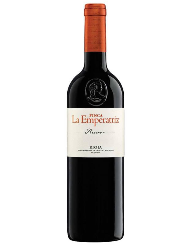 "Finca La Emperatriz ""Reserva"", Rioja DOCa"