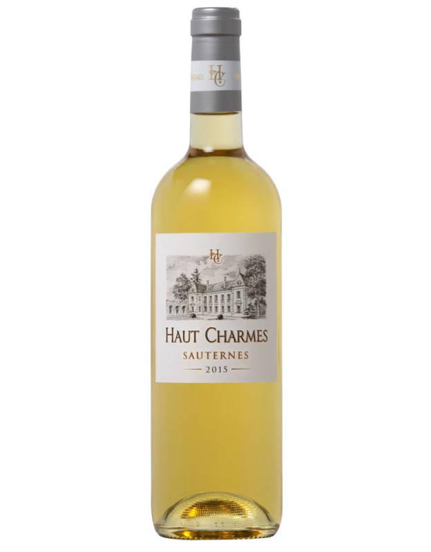 Haut Charmes, Sauternes AOC (375ml)