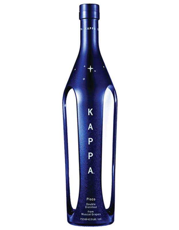 Kappa Pisco (700 ml)