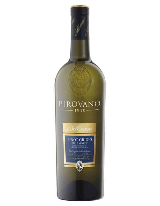 Pirovano Collezione Pinot Grigio delle Venezie DOC