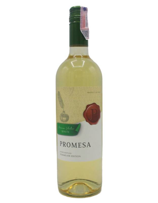 Promesa Sommelier Edition White