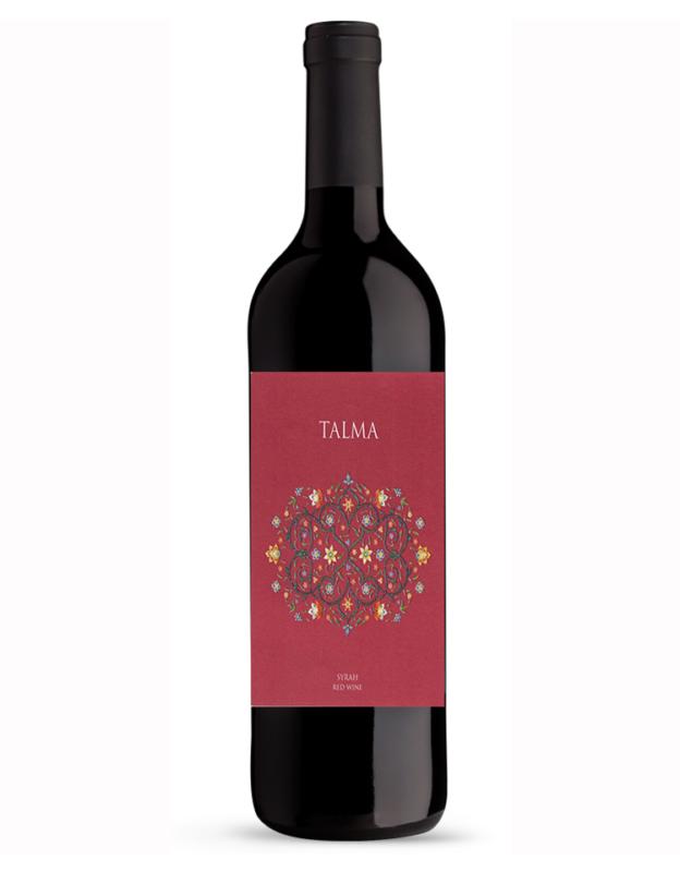 Talma Syrah