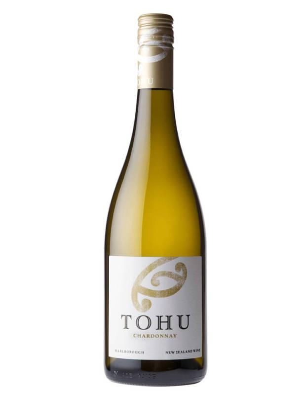 Tohu Unoaked Chardonnay