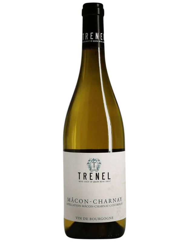 Trenel Mâcon-Charnay Vin de Bourgogne
