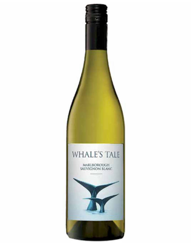 Whale's Tale Sauvignon Blanc