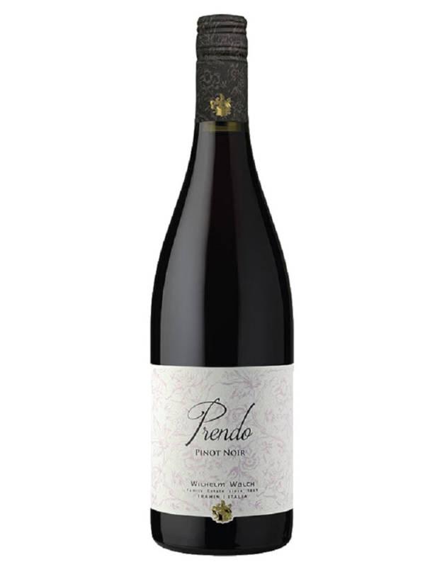 "Wilhelm Walch ""Prendo"" Pinot Nero IGT"