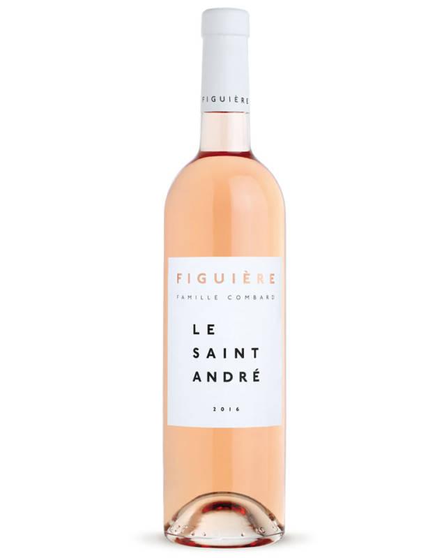 Figuière Le Saint André Rosé IGP