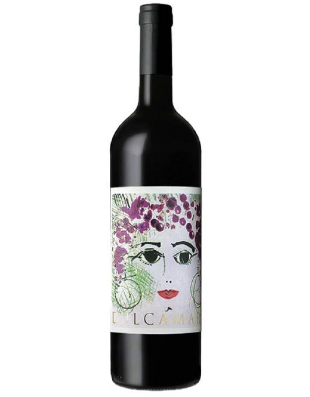 "I Giusti & Zanza ""Dulcamara"" Toscana Rosso IGT (Bordeaux blend)"